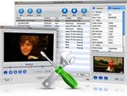 Apple TV video converter Mac
