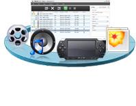 PSP動画変換