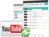 YouTube MP3変換ソフト