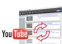 YouTube 動画保存