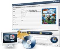 DVDのリッピング方法